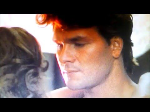 Pin On Dirty Dancing Bloopers