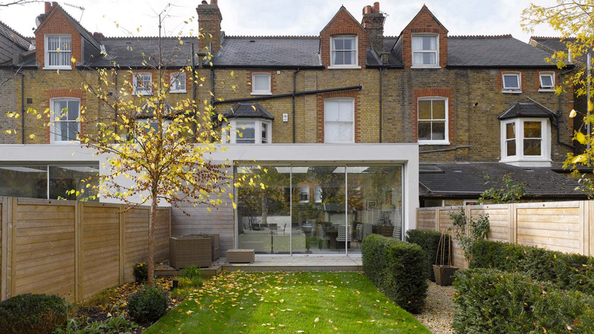 Theedge Ultra Slim Sliding Door Exclusively Manufactured And Installed By Idsystems Sliding Doors Self Build Houses Architect