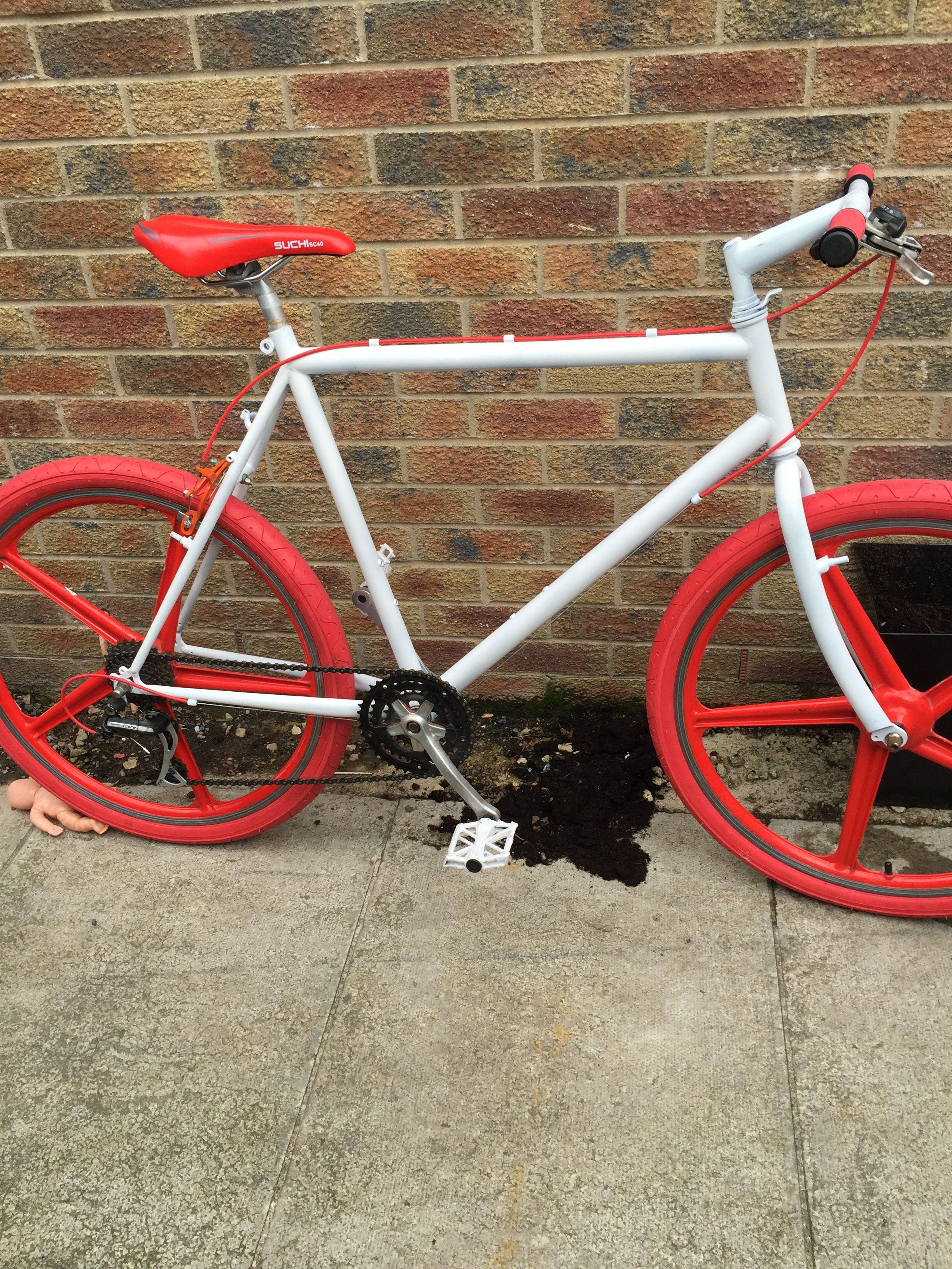 Pin de Quique Maqueda en British bikes | Motos