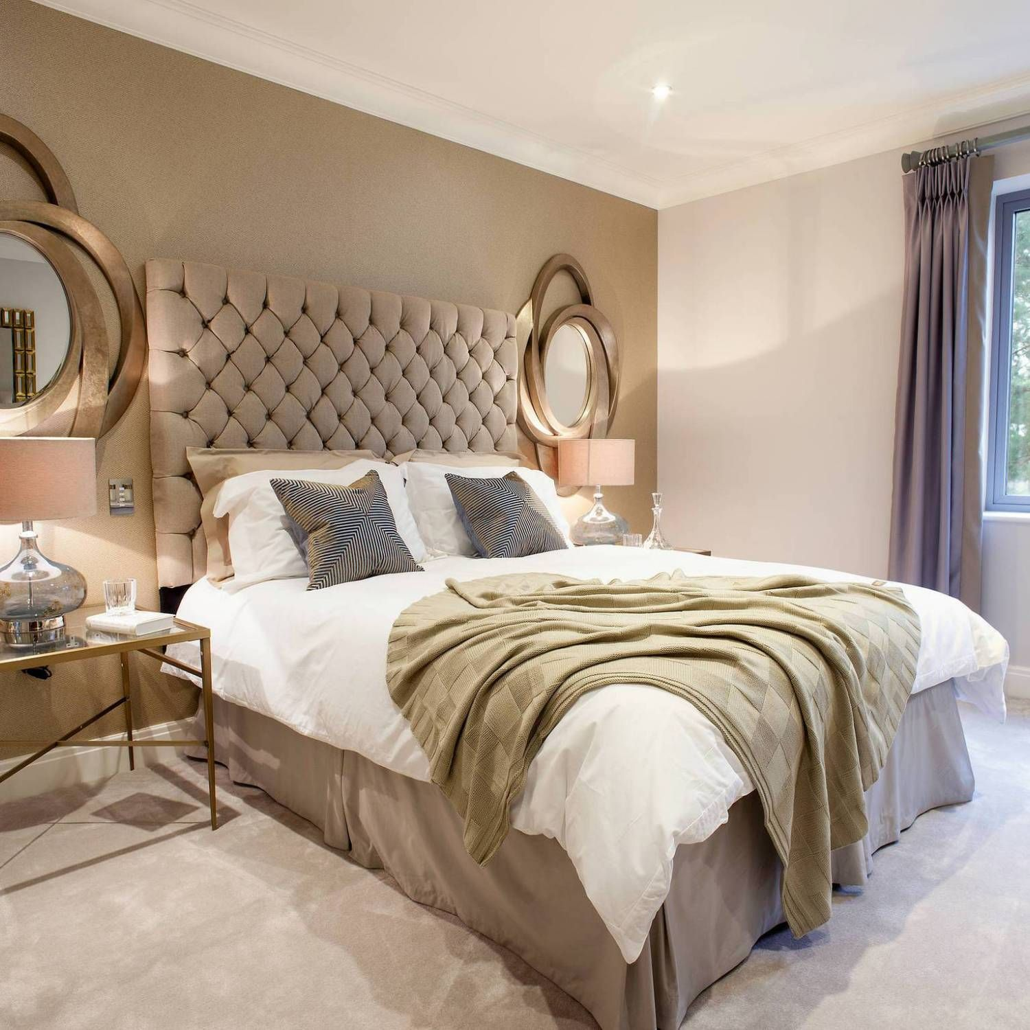 30++ Gold and silver bedroom decor ideas in 2021