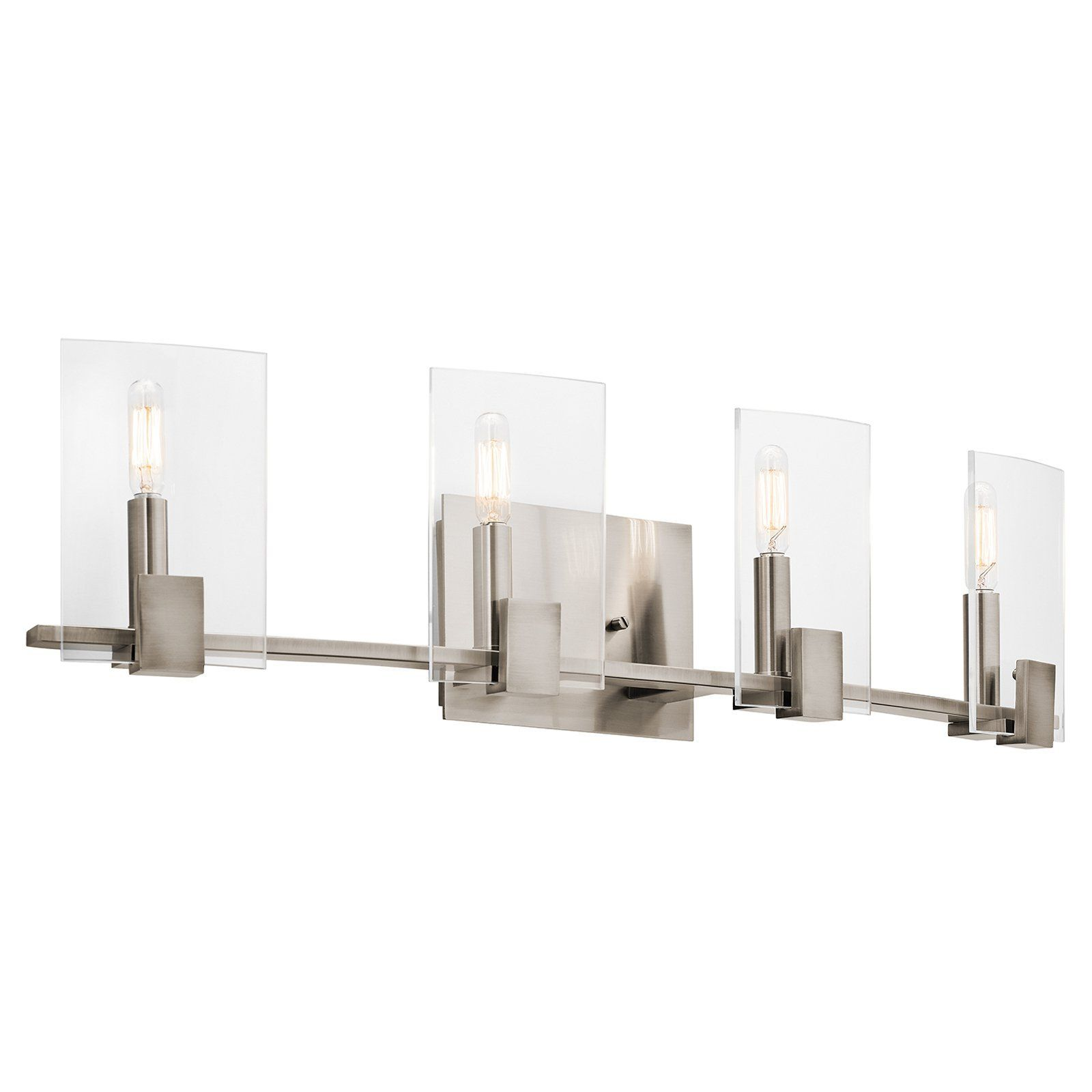 Kichler Signata 45704 Bathroom Vanity Light - 45704NBR