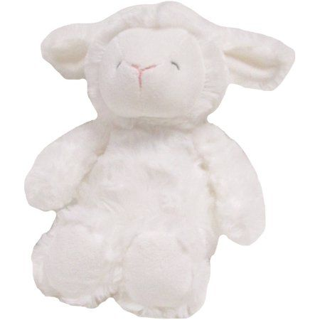 Carter's Lamb Waggy Musical, Multicolor