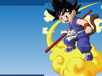 Fonds d 39 cran pour mac dragon ball anime goku pinterest dragon ball dragon et sangoku - Dragon images gratuites ...