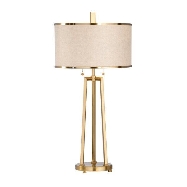 Youll love the murphy 33 table lamp at perigold great deals on