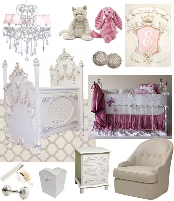 Princess Kate Baby Girl | Princess Kate Baby Nursery Prince william ...