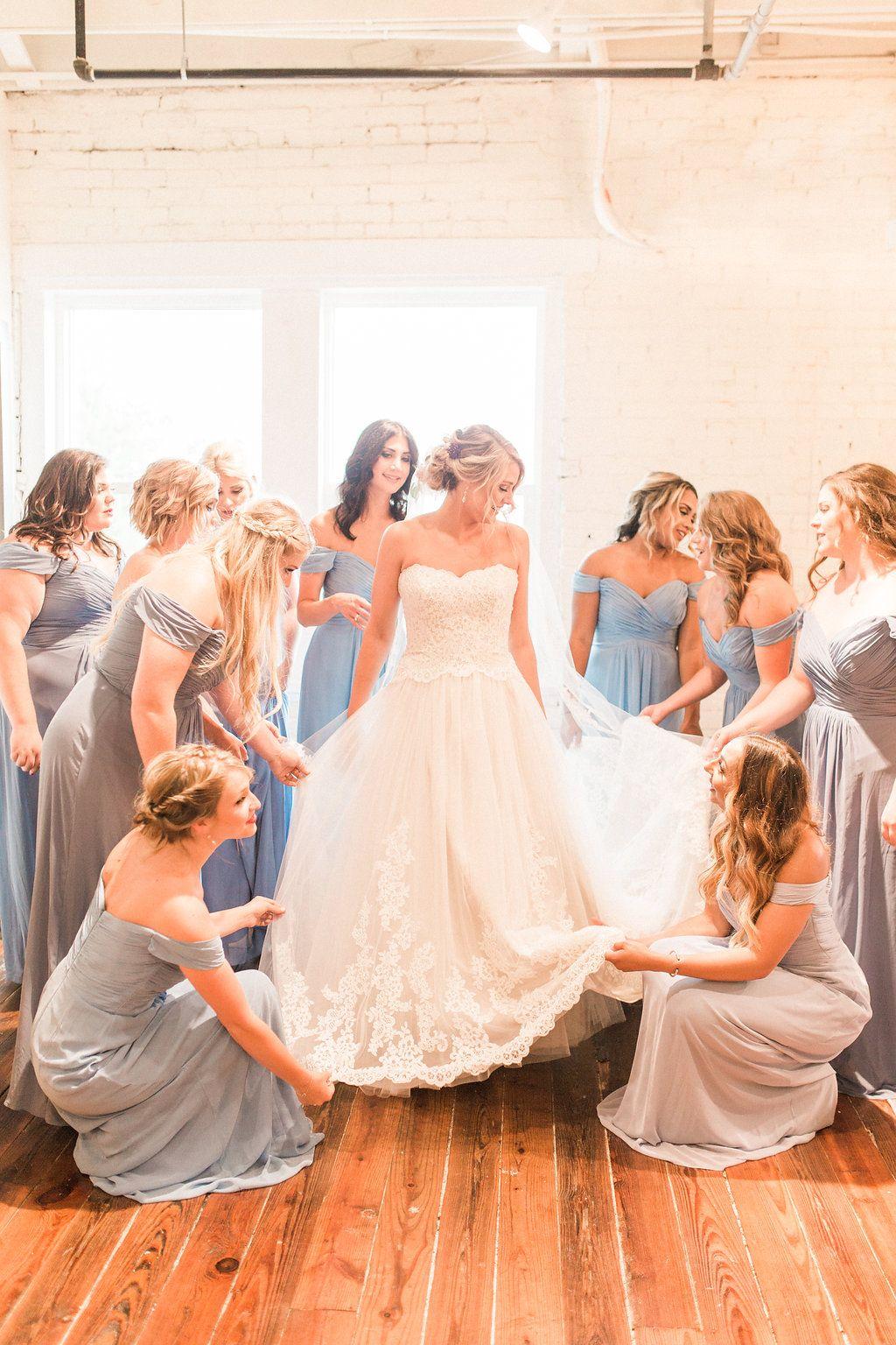 Bridal Suite | BRIK Venue | Fort Worth | Texas | Wedding | Bride ...