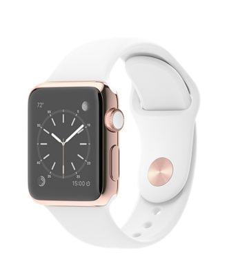 Buy Apple Watch Series 6 Apple Watch Accessories Rose Gold Apple Watch Apple Watch Edition