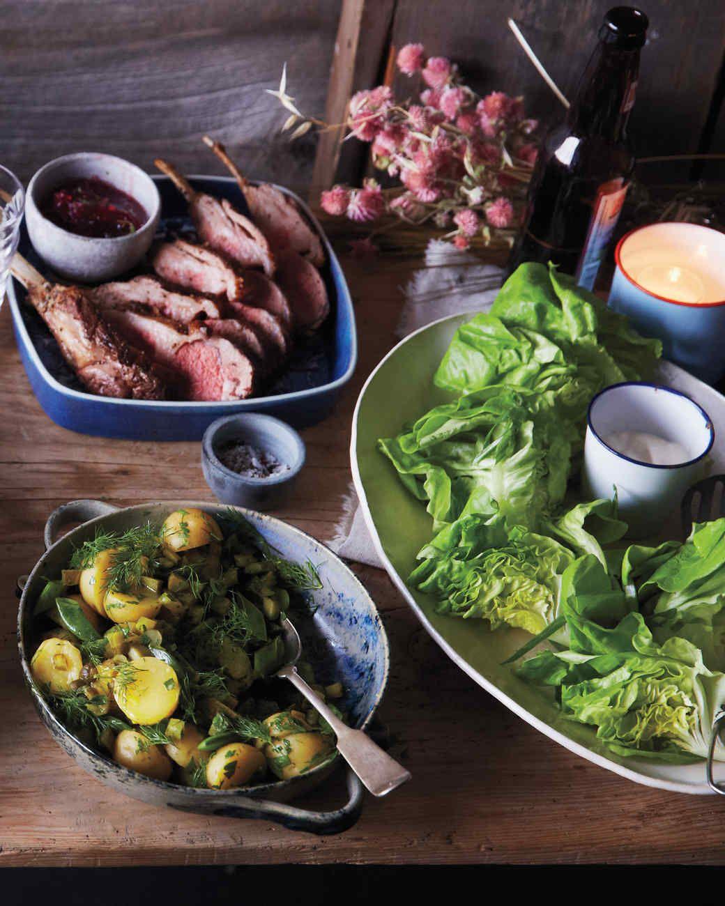 Best Potato Salad Recipe Martha Stewart