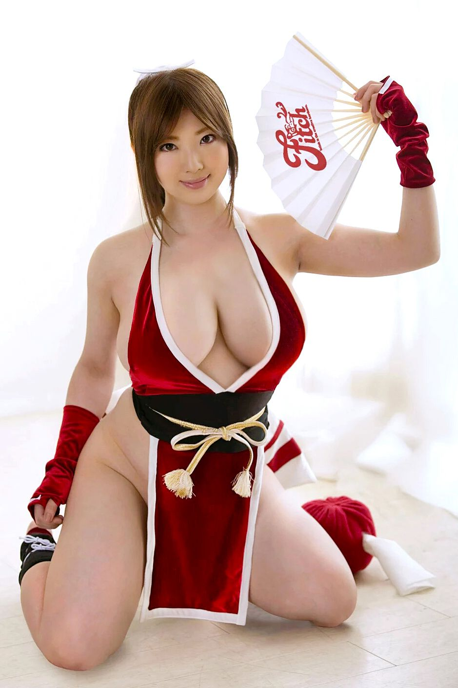 adult asian cosplay