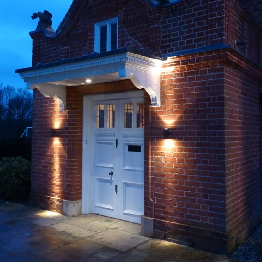 Landscape ideas for your home outdoor lighting projects outdoor