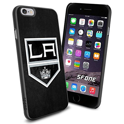 Los Angeles Kings NHL, #1431 Hockey iPhone 6 (4.7) Case Protection Scratch Proof Soft Case Cover Protector SURIYAN http://www.amazon.com/dp/B00WPKWE5C/ref=cm_sw_r_pi_dp_-itxvb01QW1WW