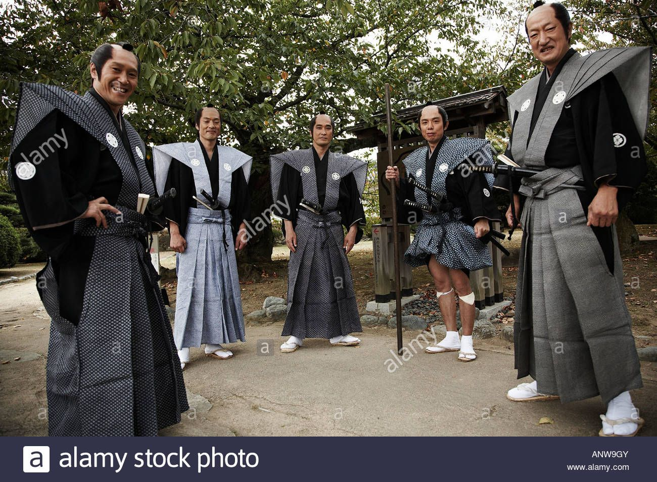 Image Result For Traditional Japanese Samurai Clothing
