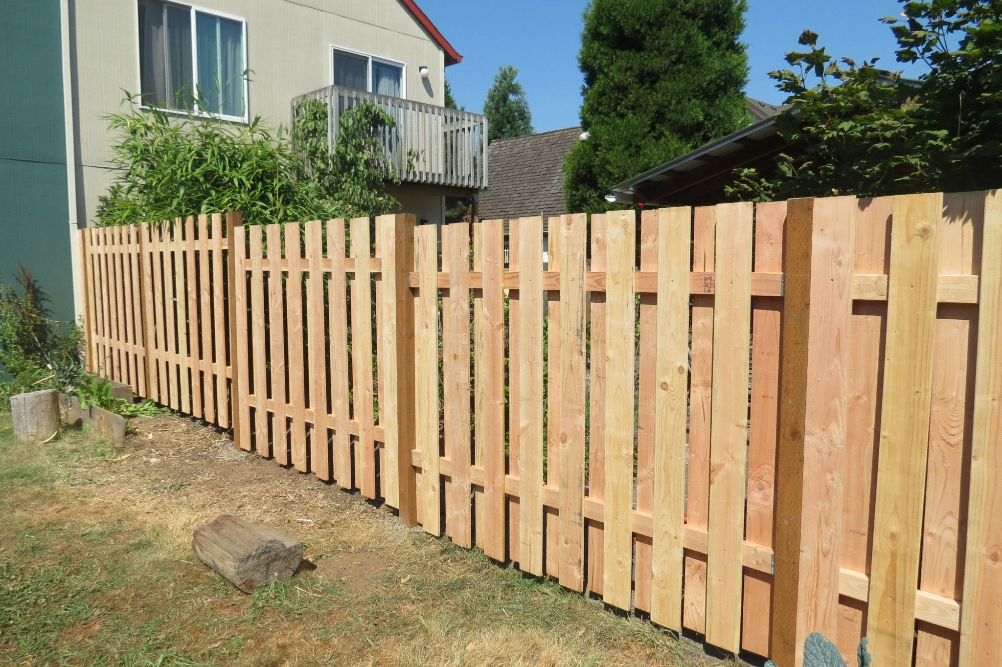lovely good neighbor fence plans #3: good neighbor fence - Google Search