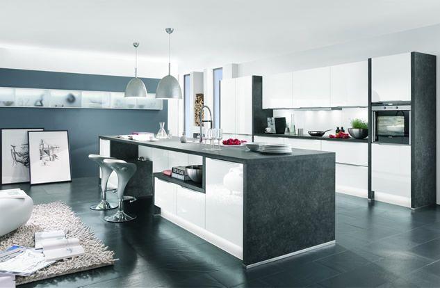 nobilia online planner Kitchens Pinterest Zuhause, Grau und - nobilia k che preise