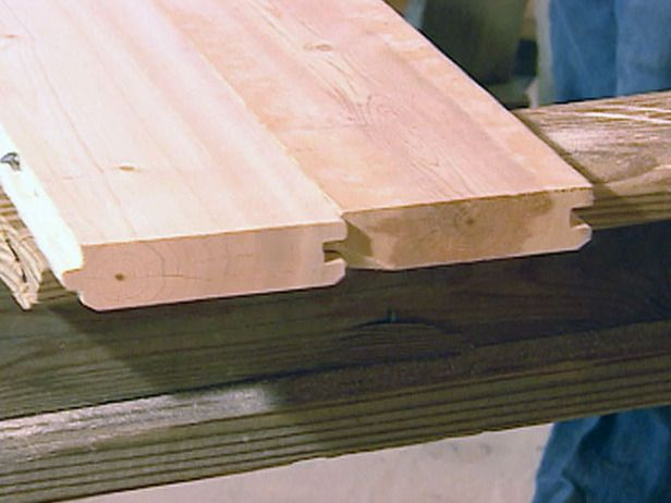 How To Install A Tin Roof Diy Roofing Woodworking Projects