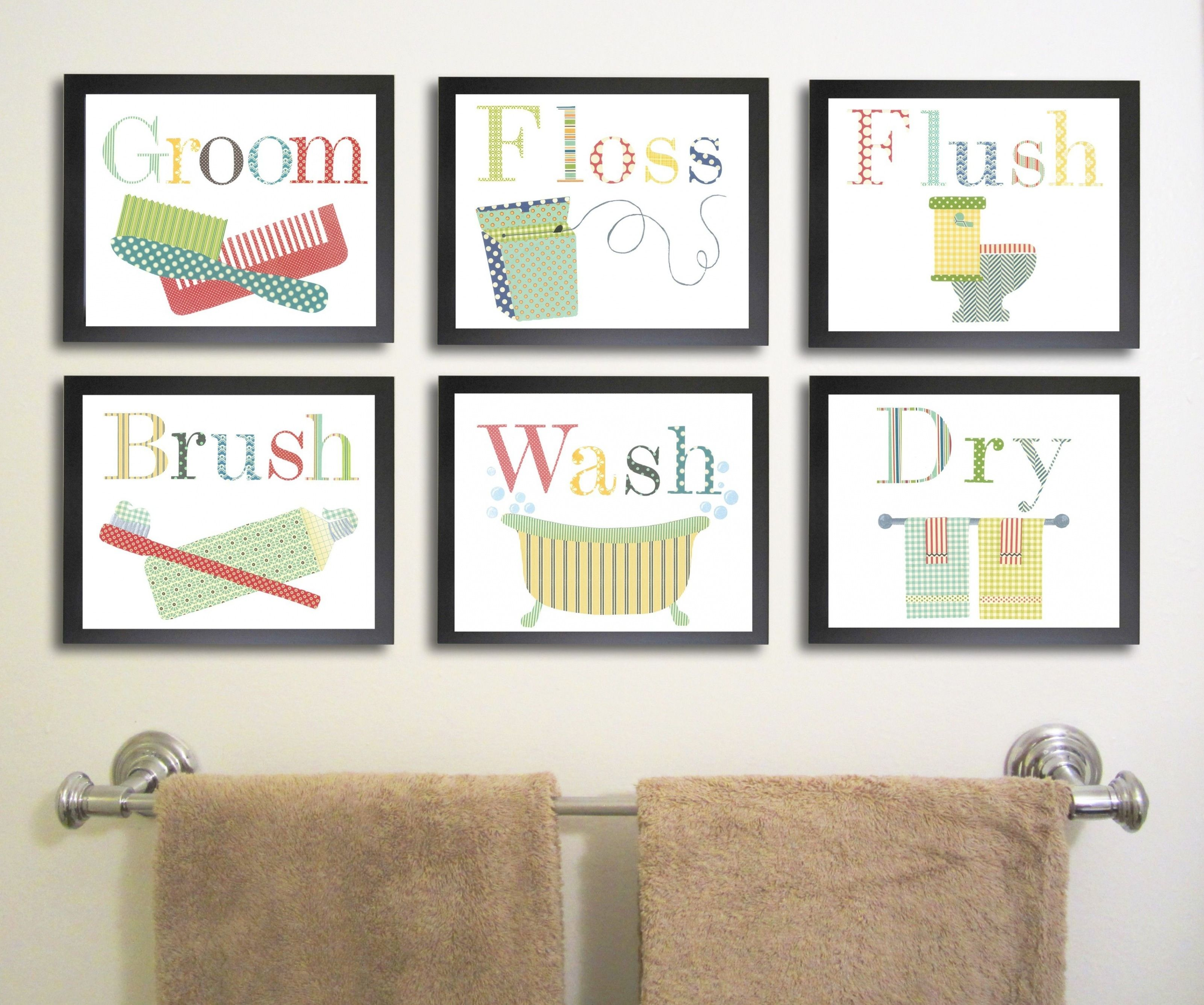Wall Art Ideas Design : Top Art For Bathroom Walls Pictures For for ...