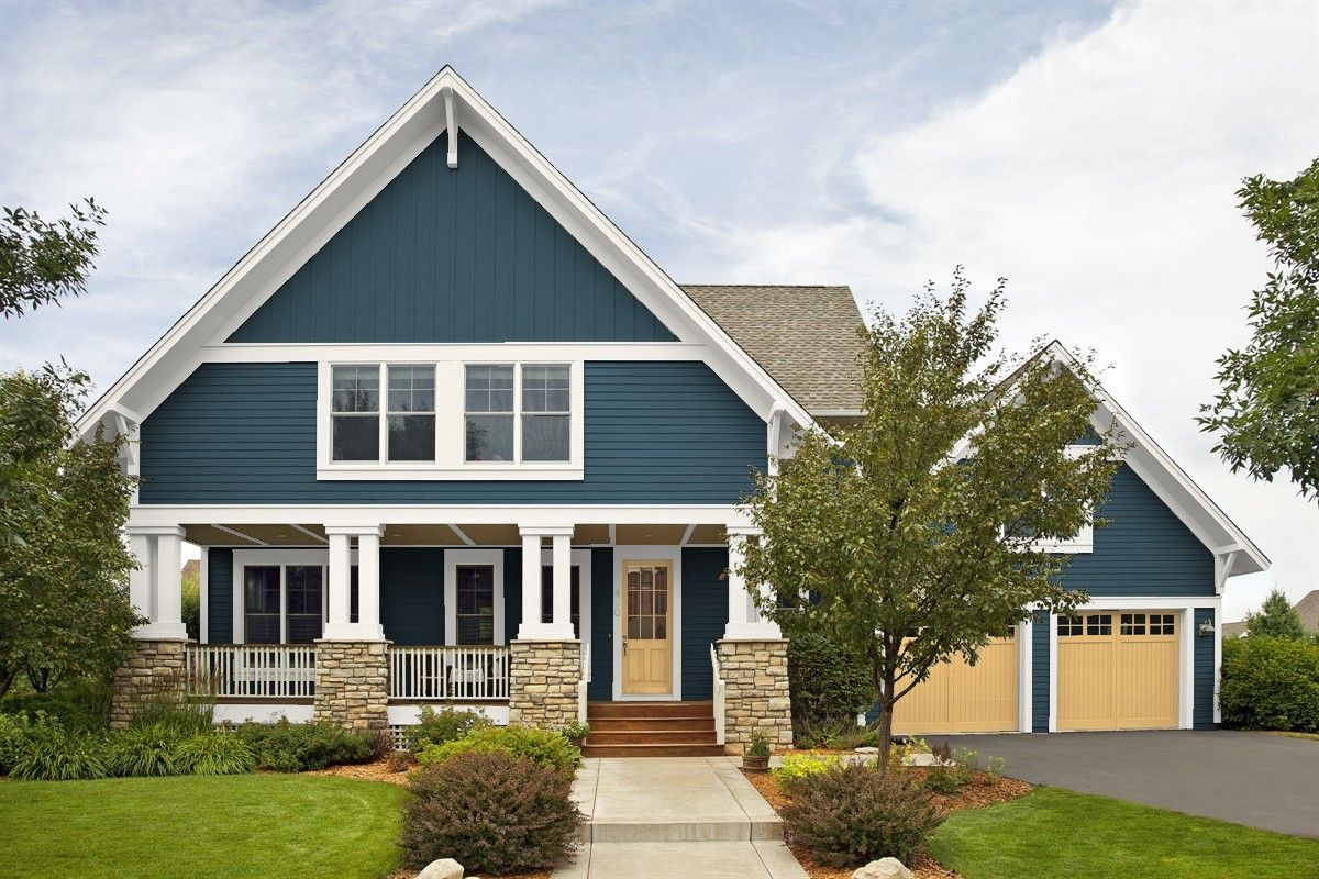 Personal Color Viewer Benjamin Moore House Paint Exterior