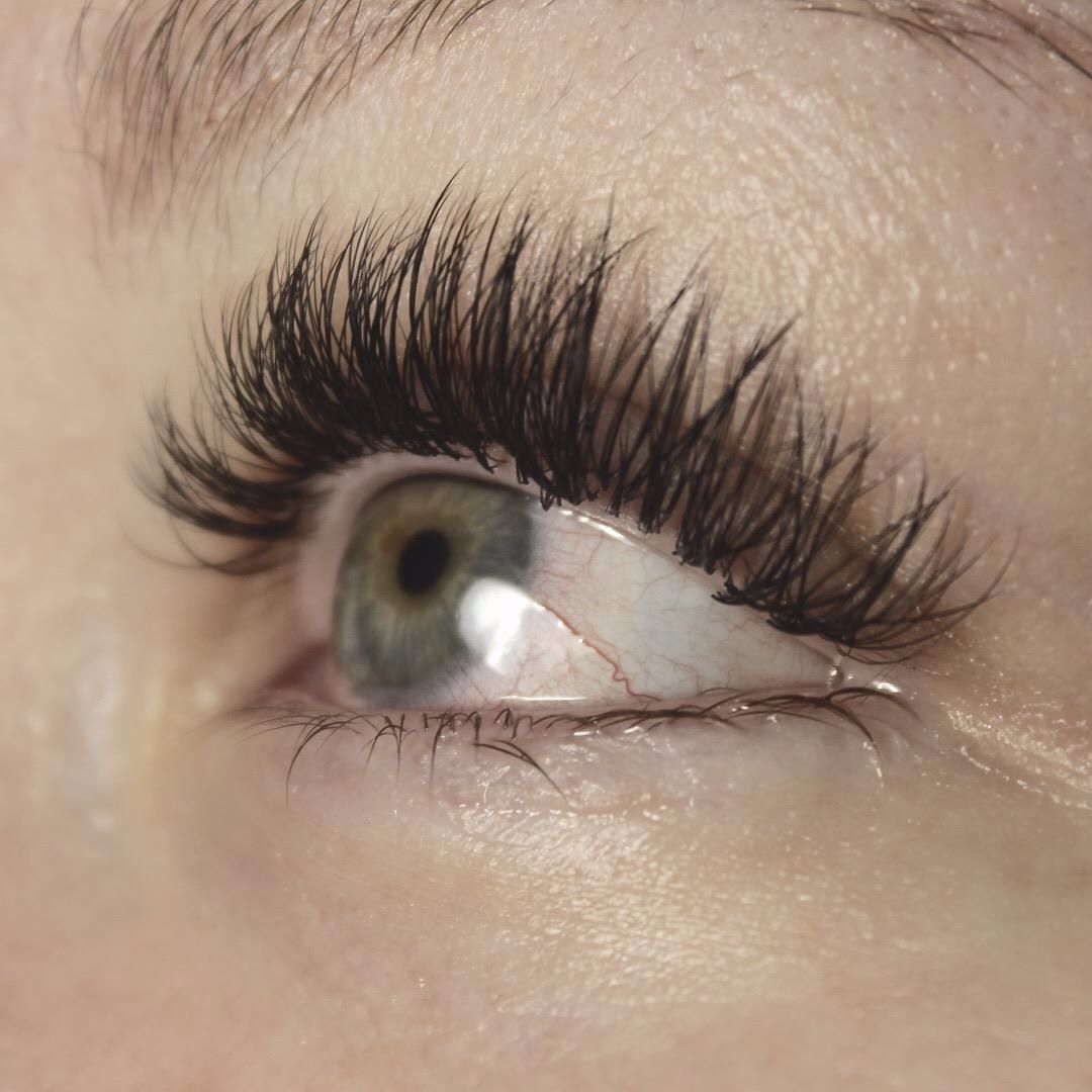 4370d093b60 XL/Hybrid Full Set $110 A mix of Classic and Volume lashes (2-4D ...