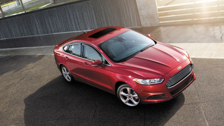 The Best New Car Deals February 2020 Ford fusion, Ford