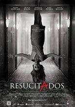 Resucitados - Alfa Films / 12 de Marzo