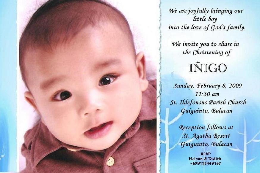 invitation card christening : invitation card christening free, Birthday invitations
