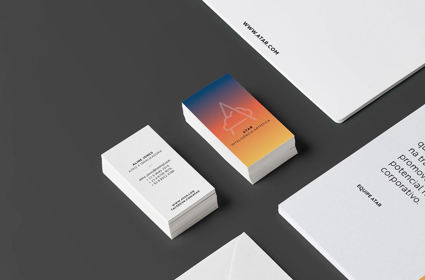 "Check out this @Behance project: ""Atar Inteligência Artística"" https://www.behance.net/gallery/52241777/Atar-Inteligencia-Artistica"