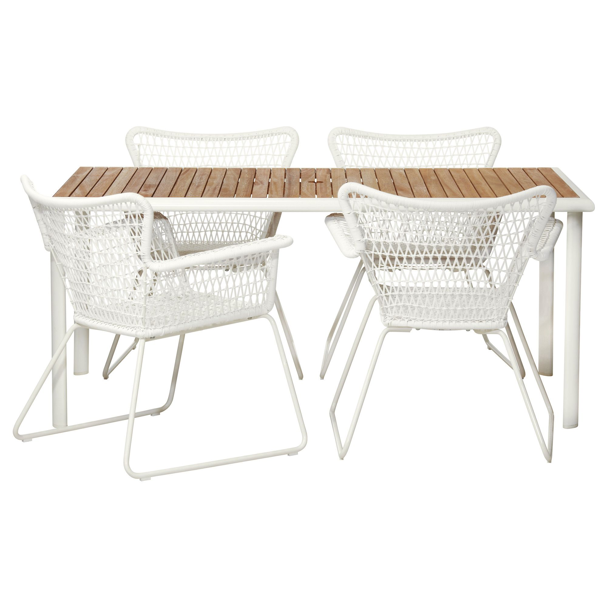 Set Giardino Rattan Ikea.Us Furniture And Home Furnishings Ikea Garden Furniture