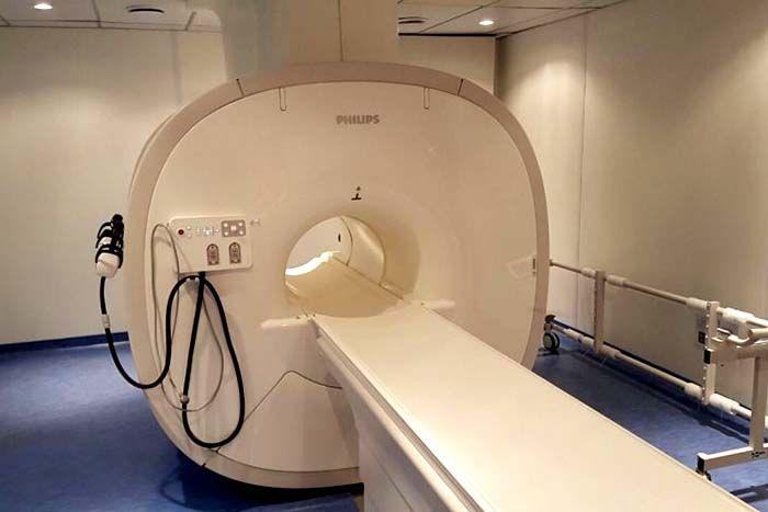 #Hospital Regional recebe máquina de ressonância magnética - Rondônia Dinâmica: Rondônia Dinâmica Hospital Regional recebe máquina de…