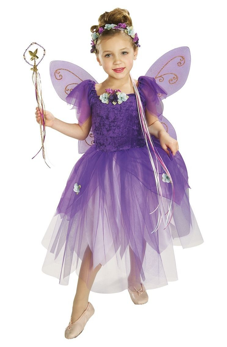 Childs Plum Pixie Fairy Costume includes a beautiful purple dress with a crushed velet top and layered netted skirt with flower details fairy wings ...  sc 1 st  Pinterest & Pin by ???? ??????????? on Fairy | Pinterest | Fairy
