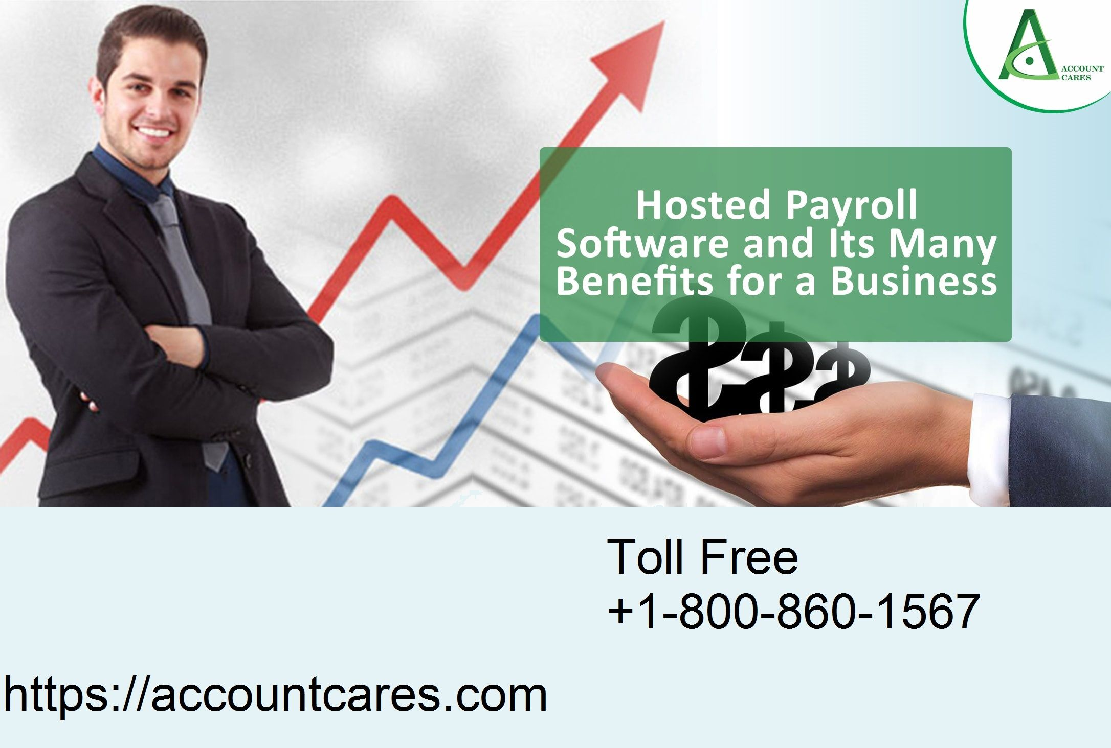 Hosted payroll software perfect for your business with