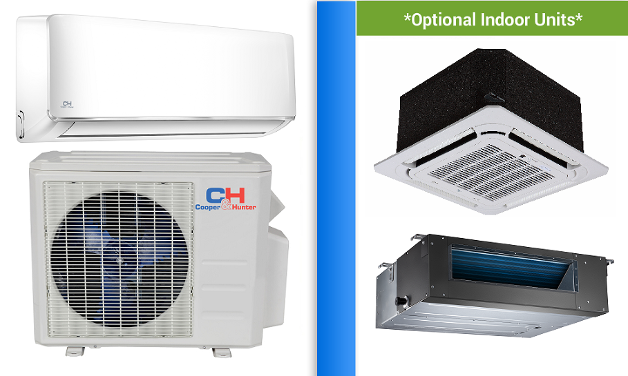 1 Room 12000 Btu 1 Ton 400 600 Sq Feet In Minisplitwarehouse Com Buy Now Special Discounts Best Of With Images Ductless Mini Split Heat Pump Air Conditioner Ductless