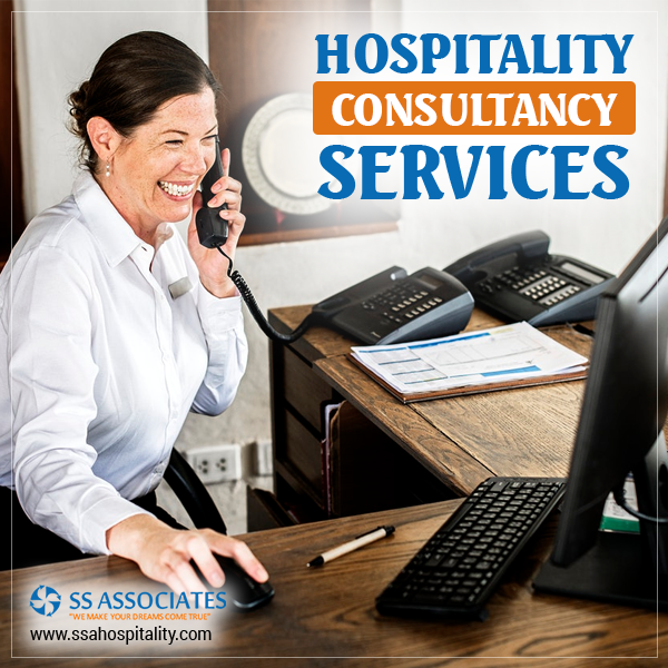 When We Hear Of A Hospitality Management Consultant, We
