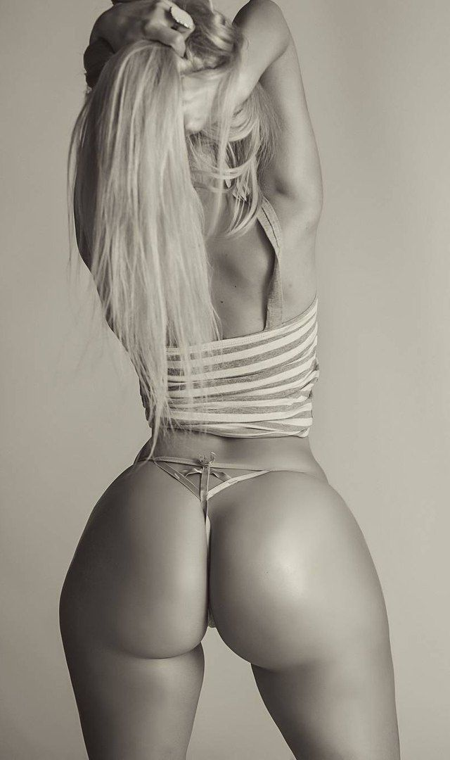 Sexy Round Ass Photos