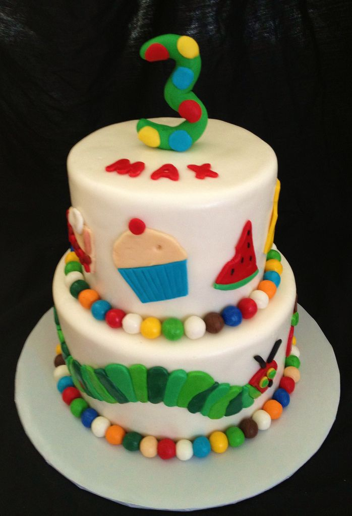 Another Pinner Said This Was My Sons 3rd Birthday Cake Made By A 14 Year Old Girl From Frisco Texas Check Out Her Website At Carolinescakery She Did