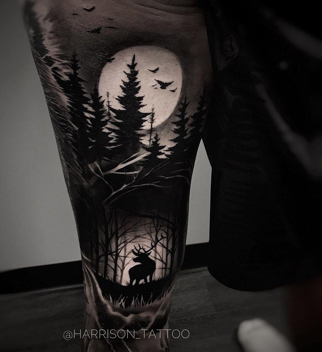 shadow realm tattoo tatoo and tattoo designs. Black Bedroom Furniture Sets. Home Design Ideas