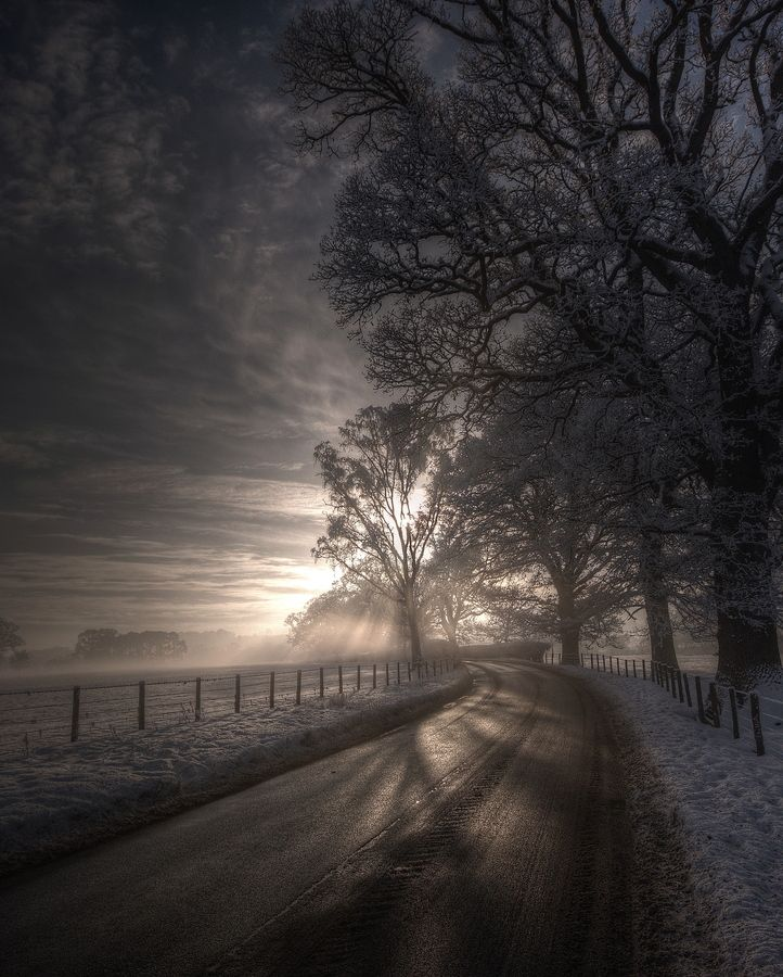 Road to Lazonby (Mark Littlejohn)