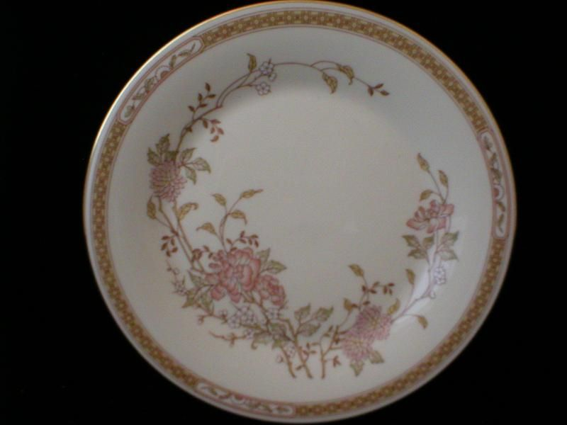 doulton china patterns | Royal Doulton Lisette from Discontinued China .Net & doulton china patterns | Royal Doulton Lisette from Discontinued ...