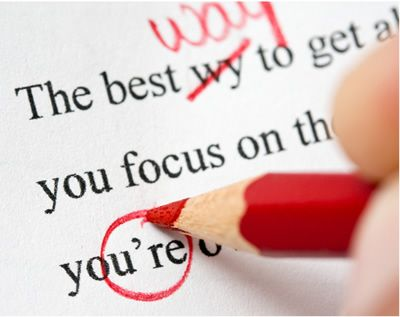 20 Tips To Help You Proofread Like A Pro  #PR #writingtips