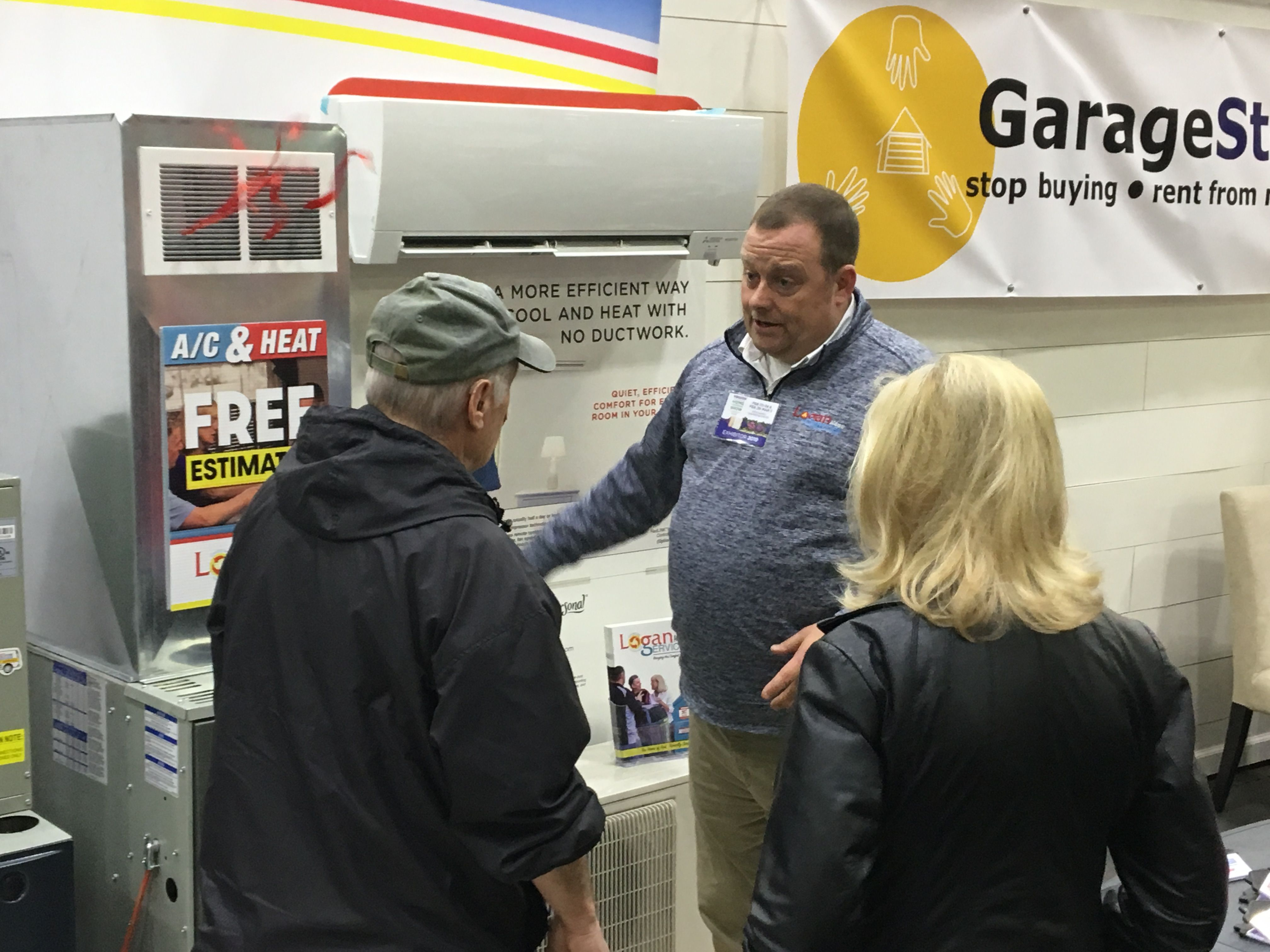 Get Home Improvement Ideas At The 2020 Home Shows in 2020