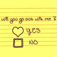 how to ask a guy out on a date