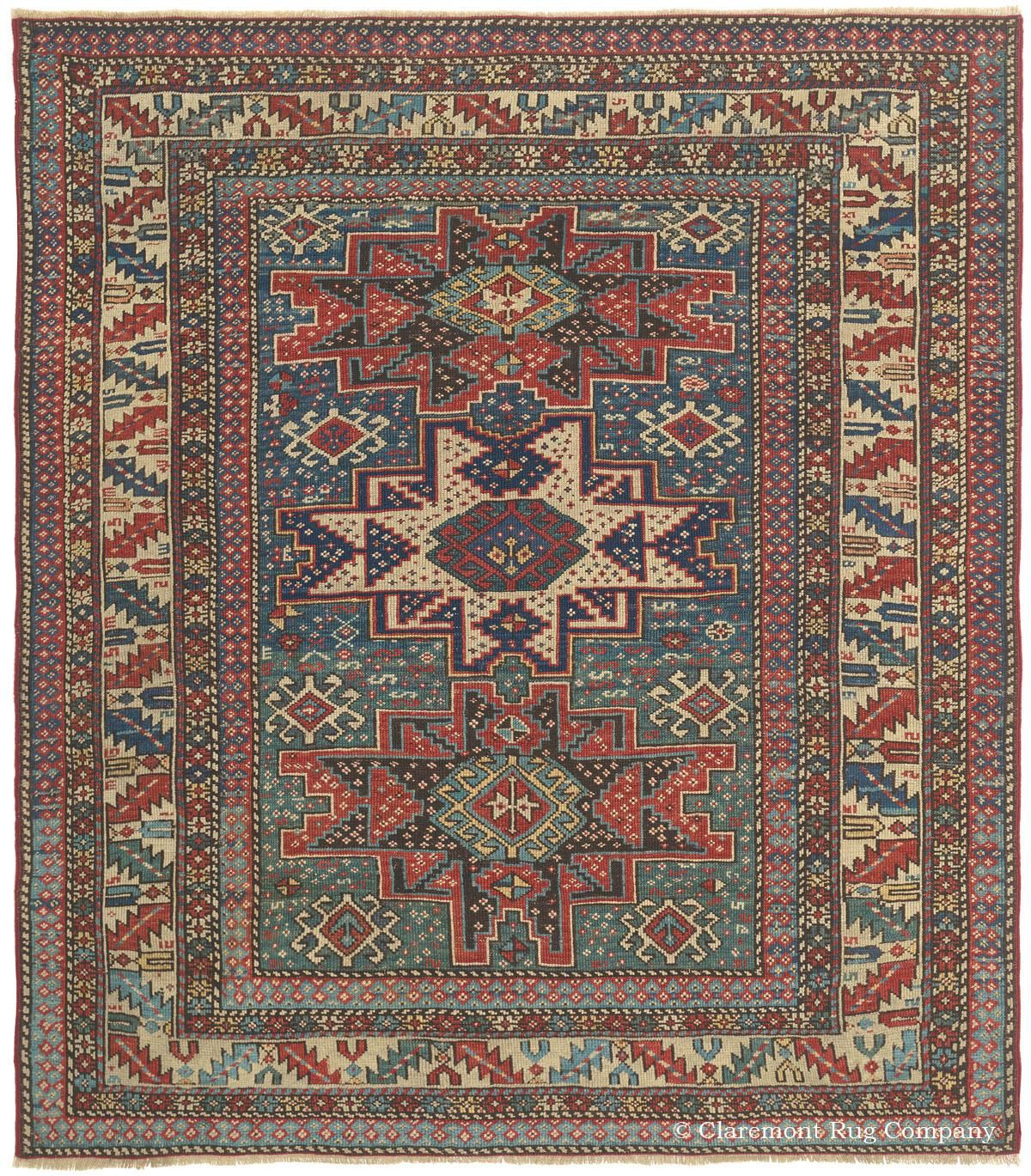 Basic Overview Of Antique Collectible Caucasian Rugs And Carpets Gobelen Idei Dekora Dlya Doma Kovry