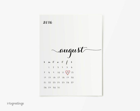 graphic regarding Printable Baby Announcement identify Being pregnant Announcement Calendar PRINTABLE with Middle