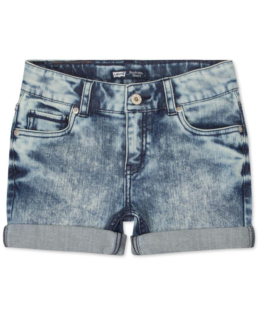 boyfriend shorts for girls