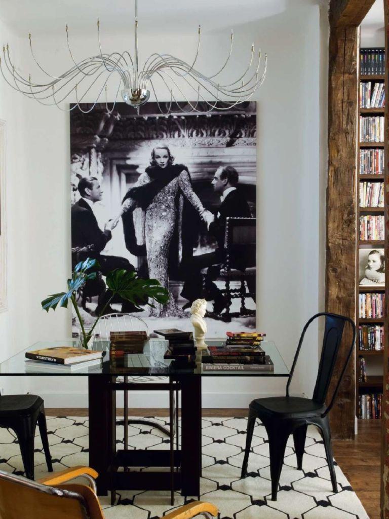 Revista Nuevo Estilo Inside A House Home Decor Interior Design