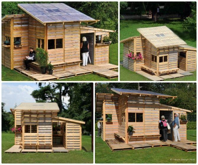 DIY Pallet House Plan   Pallet house, Pallet house plans, Pallet diy