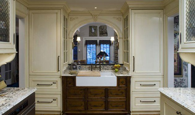 An Award Winning Project In Which Kitchen And Bath Concepts Pittsburgh Collaborated With Cynthia