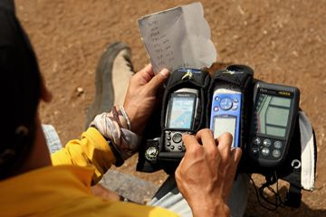Very useful device at the time of hiking, trekking and fishing which involves risk factor. Check for the handheld GPS through our website.