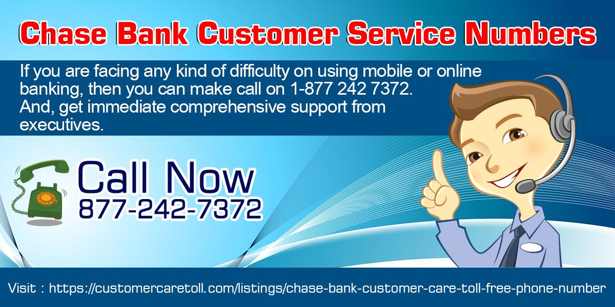 Pin by Moses Harris on Chase Bank Customer Number
