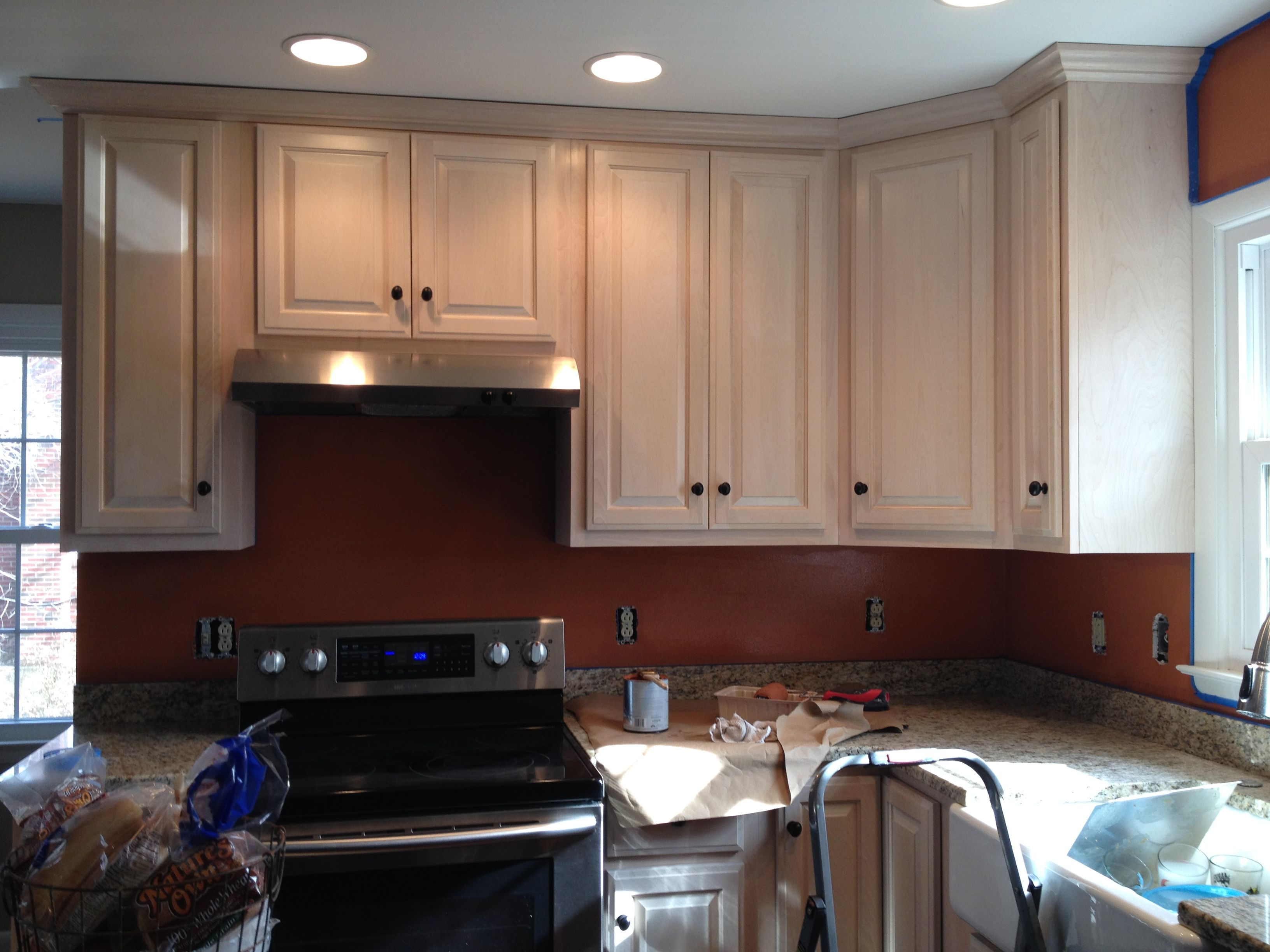 New Kitchen Color New Kitchen Kitchen Color Kitchen