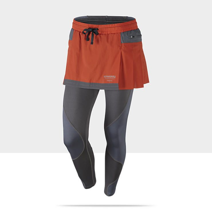 ff9c3141c4f41 Nike x Undercover Gyakusou Convertible Women's Running Skirt ...